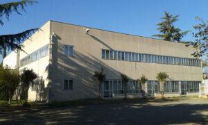 Scuola Secondaria di I grado - plesso di San Martino in Campo in provincia di Perugia