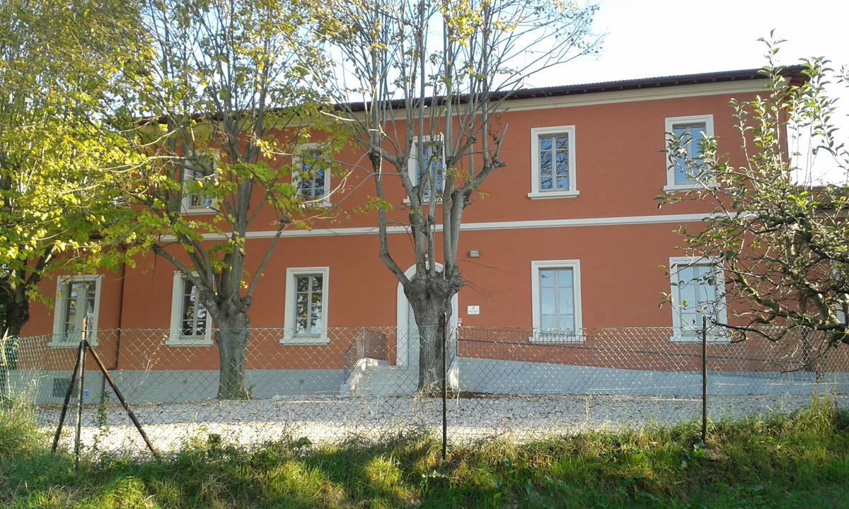 Scuola dell'infanzia Sant'Enea in provincia di Perugia