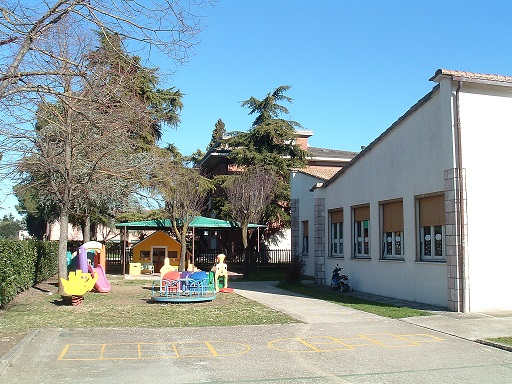 "Scuola dell'Infanzia ""Ada Belati"" di Santa Maria Rossa in Provincia di Perugia"
