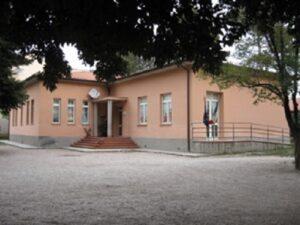 Scuola Primaria Montebello in provincia di Perugia